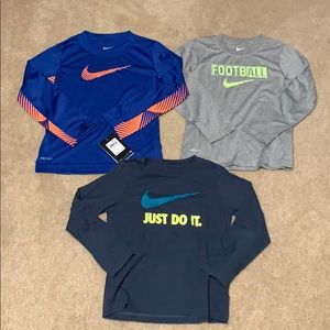 NEW Nike Tees